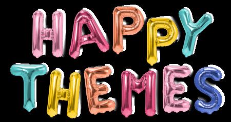 HappyTheme